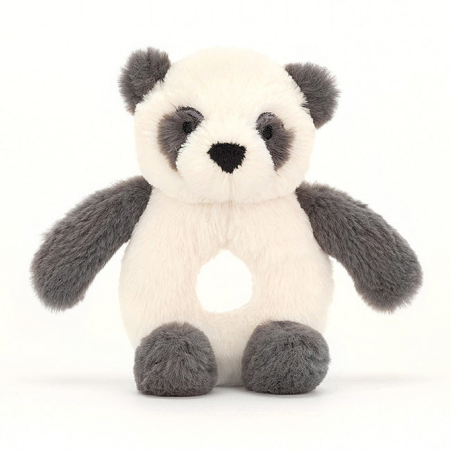 Harry Panda Ring Rattle