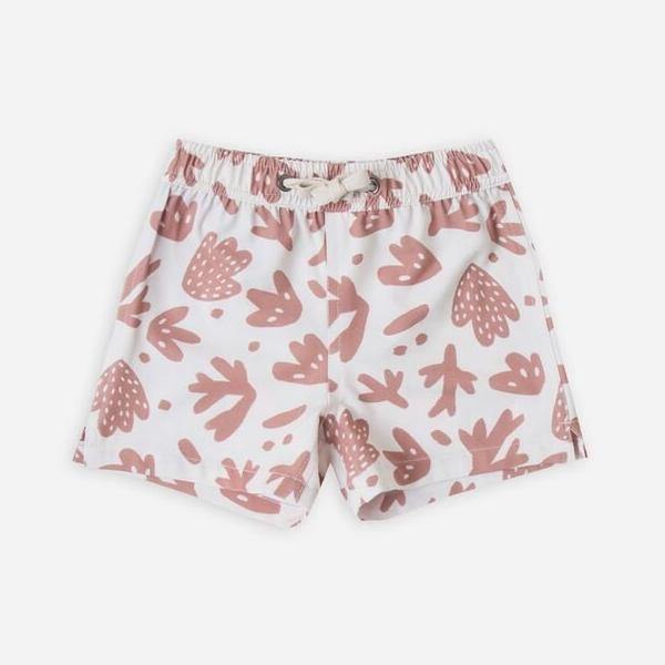 Sealife Swim Trunk