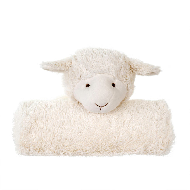 Lamb Soother Blanket