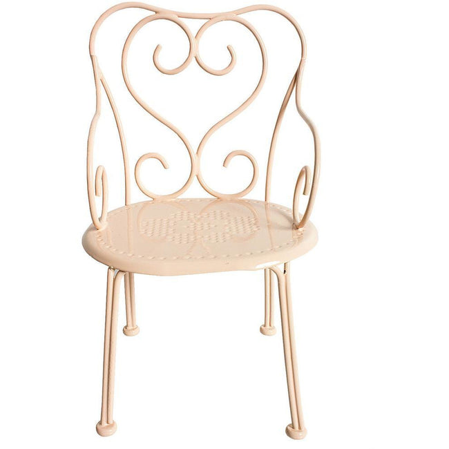 Romantic Chair - Powder