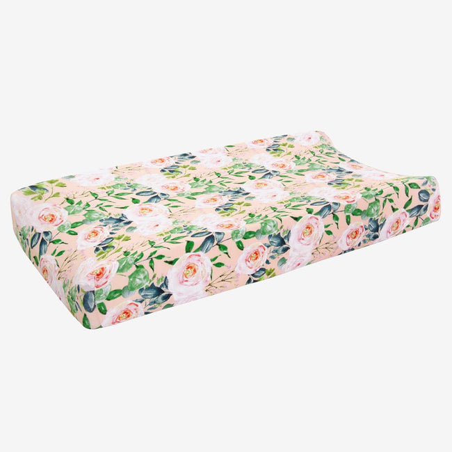Changing Pad Cover - Harper