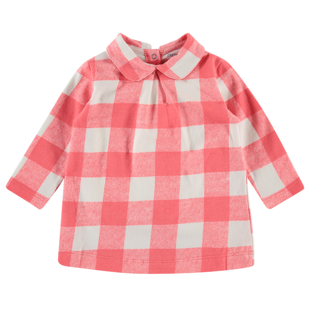 Hopetown Gingham Dress