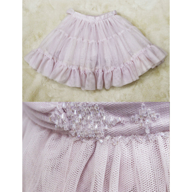 Zolita Skirt Gift Set - Purple Rain