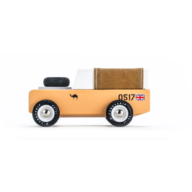 Drifter Sahara Toy Car