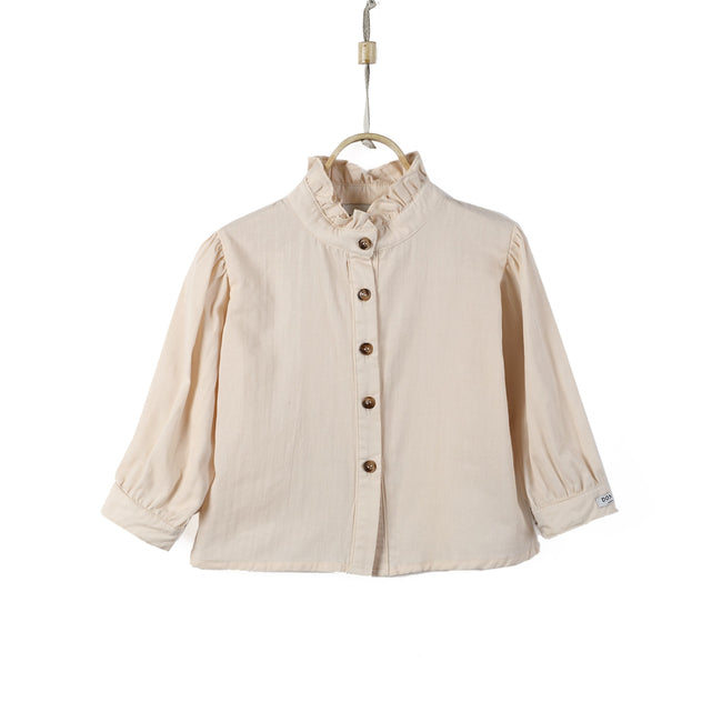 Fini Blouse - Cream