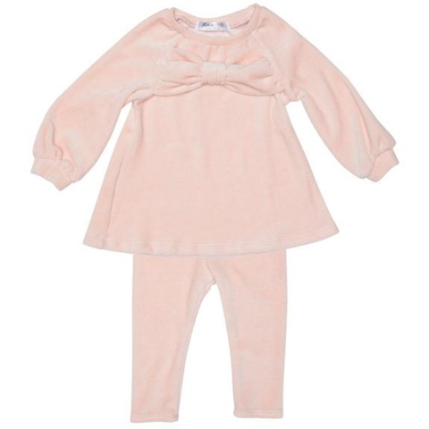 I Love Grandpa Pajama Set - Lotus