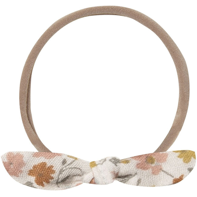 Little Knot Headband - Flower Field