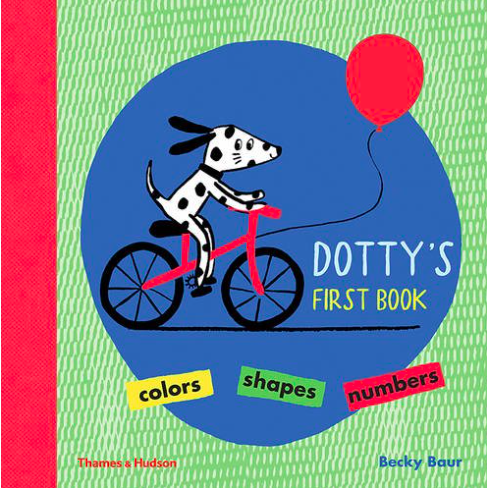 Dotty's First Book