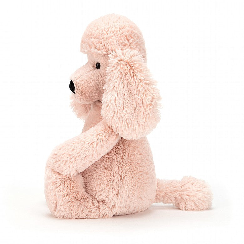 Bashful Poodle - Medium