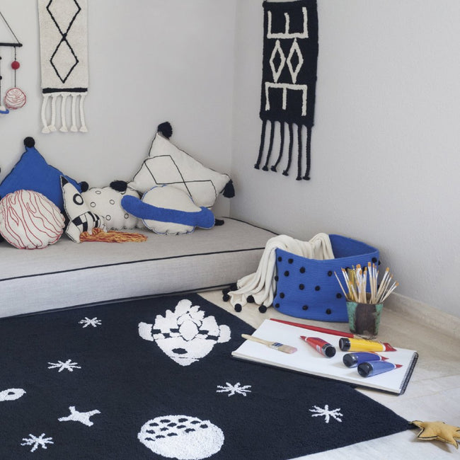 Universe Washable Rug
