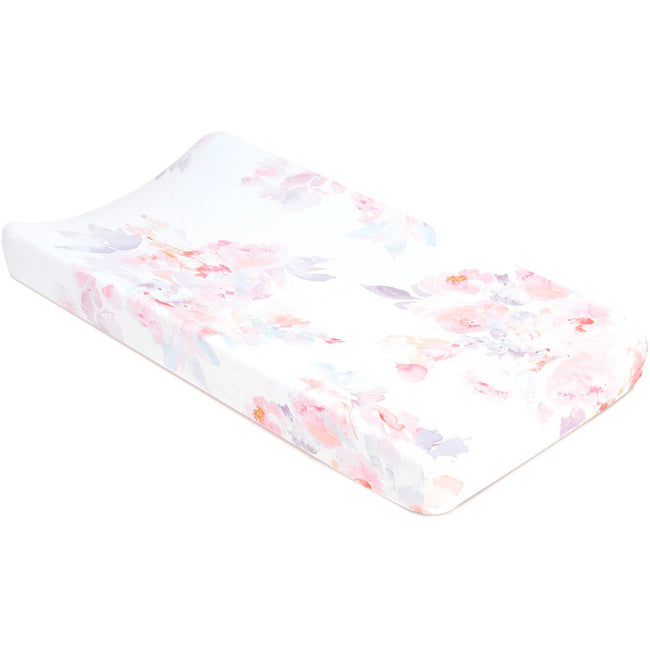 Prim Jersey Changing Pad Cover