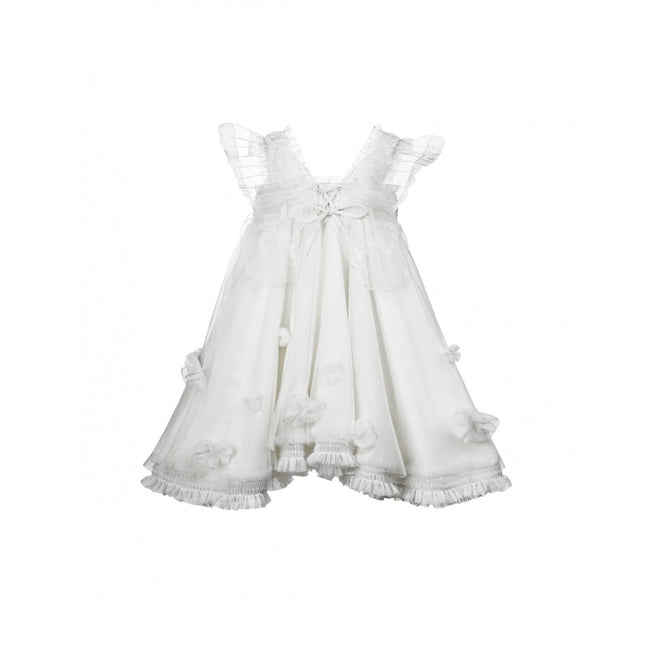 Cloudine Dress - Cloud