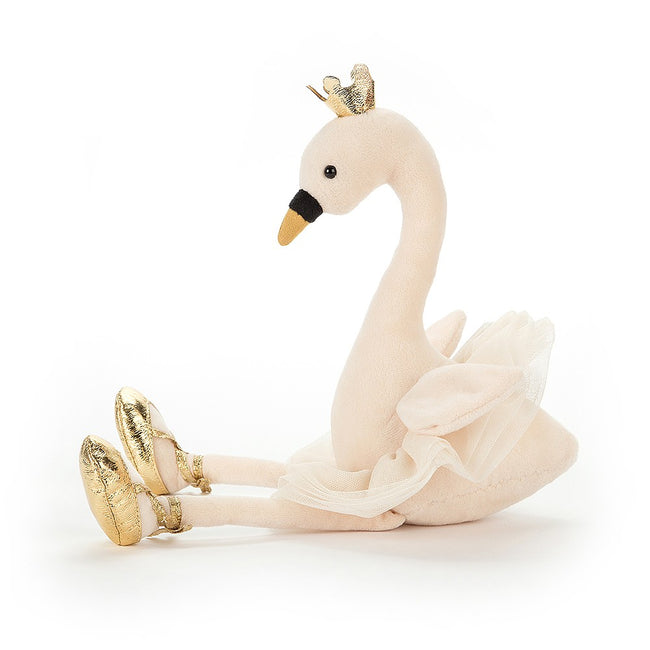 Fancy Swan - Large