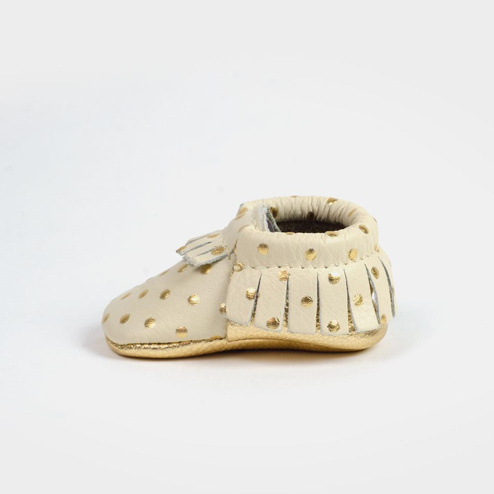 Moccasin - Heirloom Cream