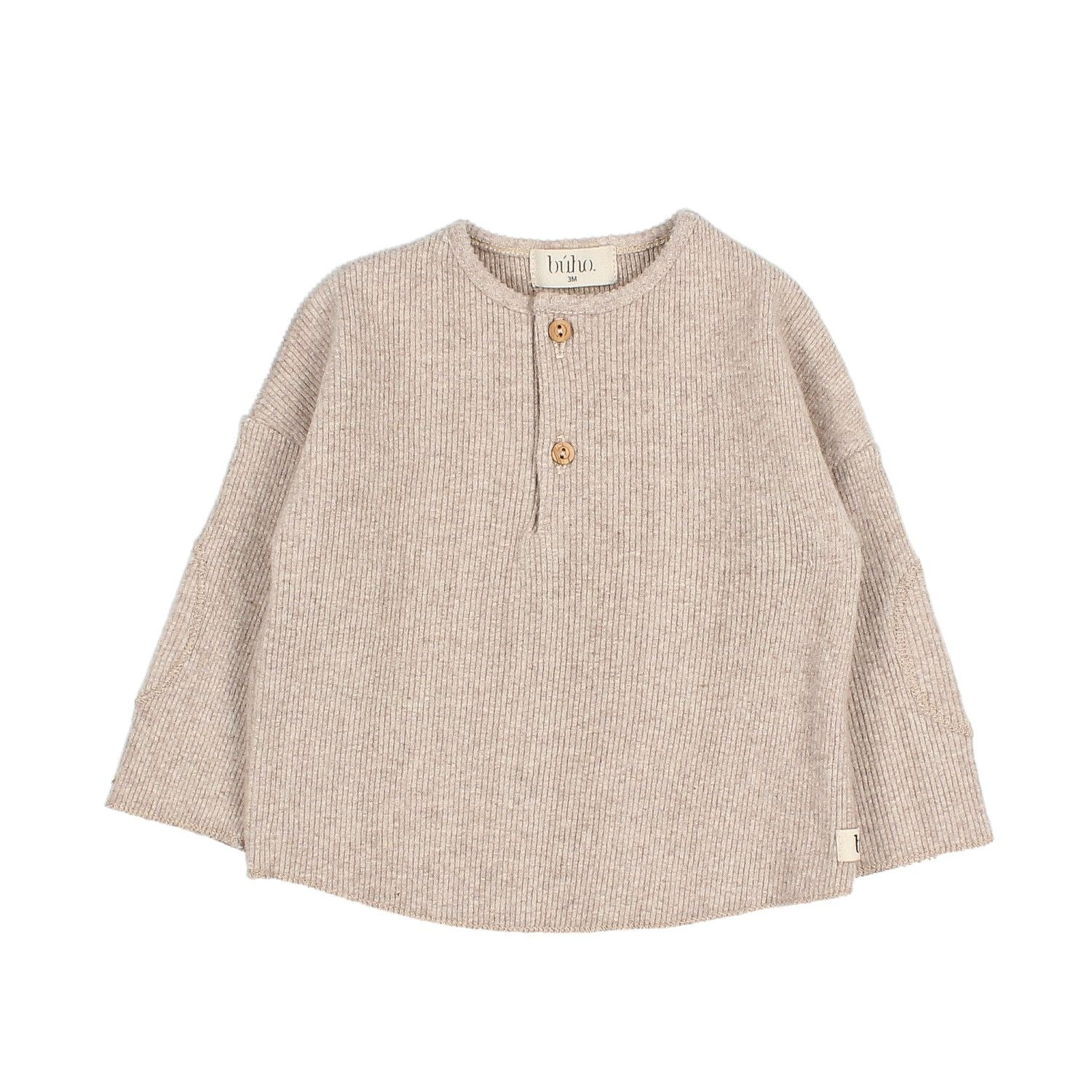Cyril Sweater - Natural