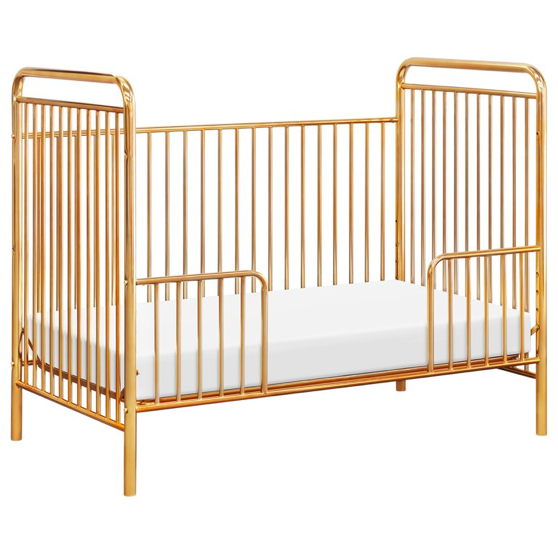 Jubilee Toddler Bed Conversion Kit - Gold