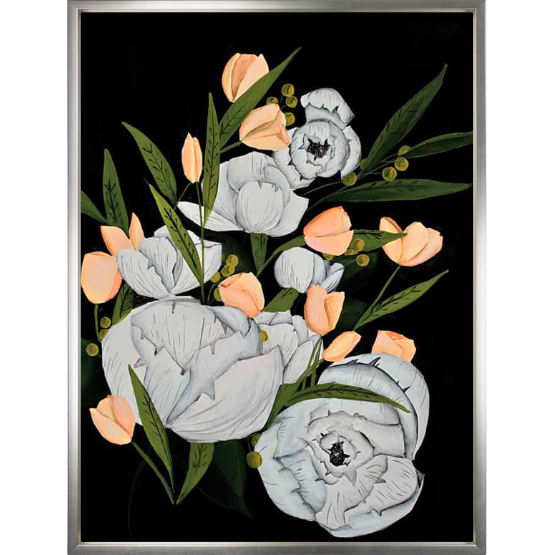 Pocket Full of Posies Wall Art