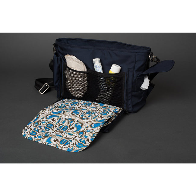 Ellison Diaper Bag