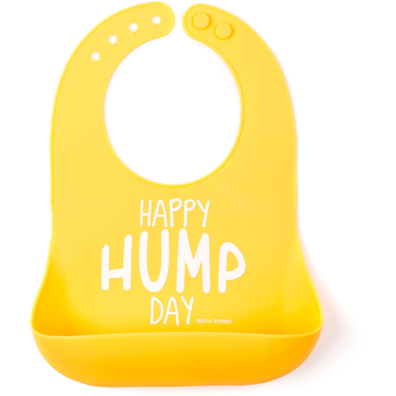 Wonder Bib - Hump Day