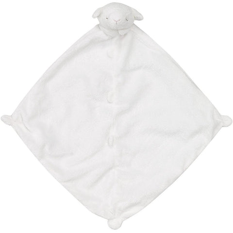 Summer Poppy Cotton Swaddle Blanket