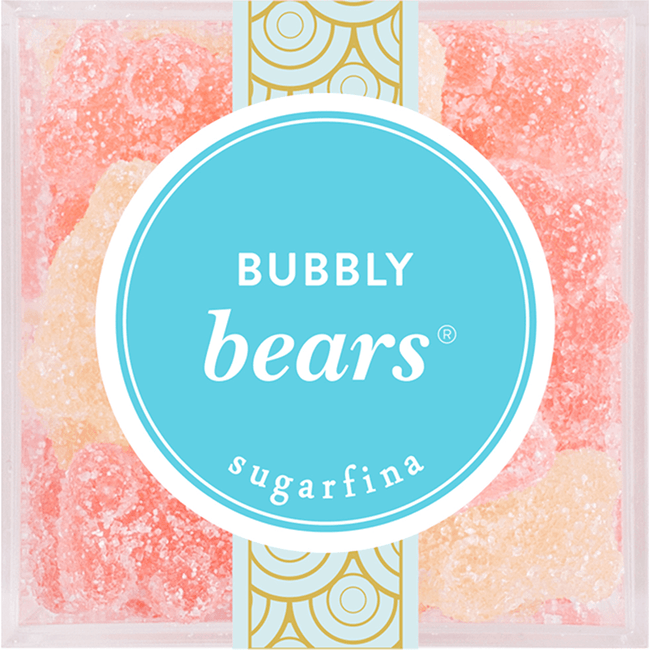 Bubbly Bears