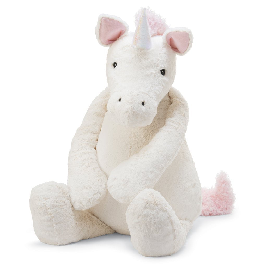 Bashful Unicorn Really Really Big!