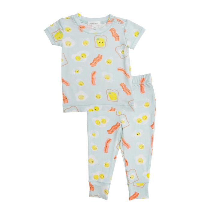 Bacon & Eggs Lounge Wear Set
