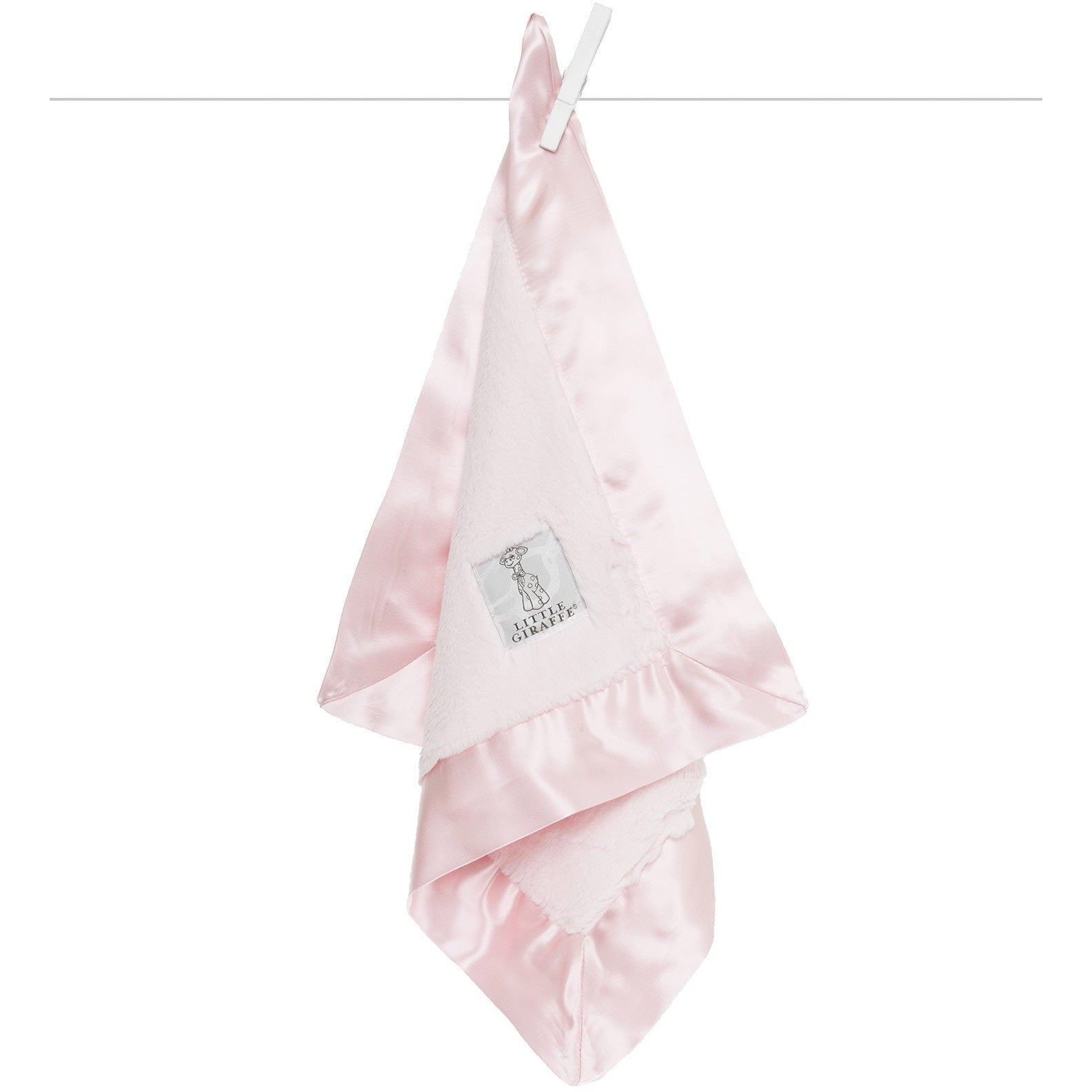 Luxe Blanky Pink