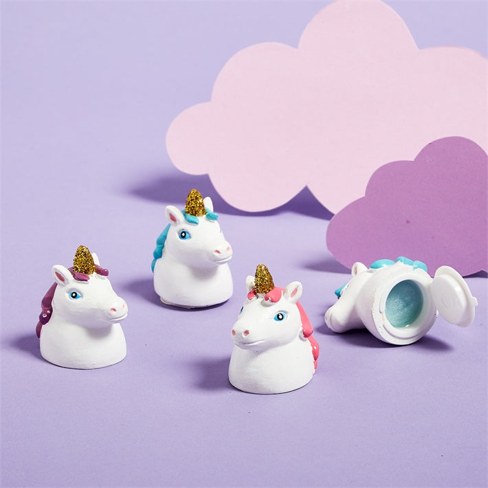 Scented Unicorn Lip Gloss