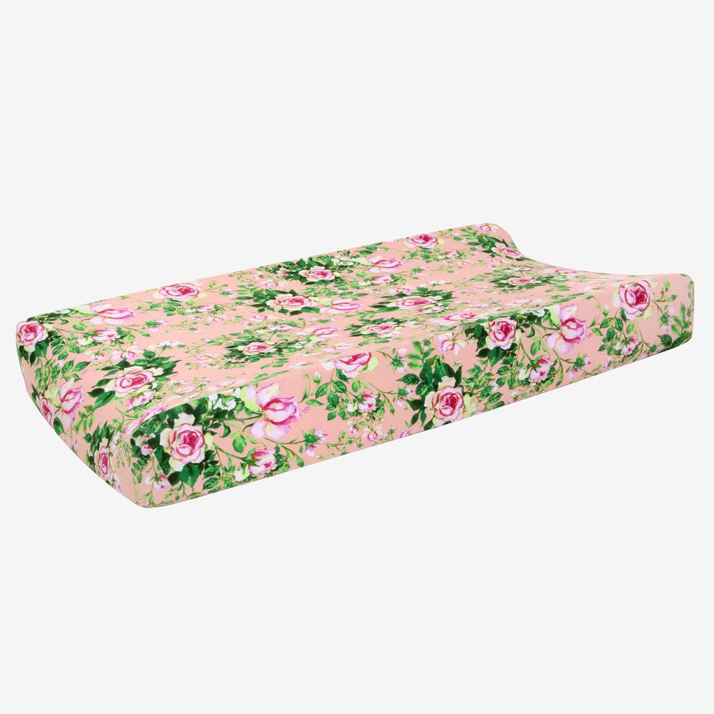 Changing Pad Cover - Renia