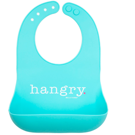 Wonder Bib - Hangry