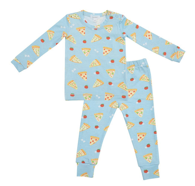 Pizza Loungewear Set