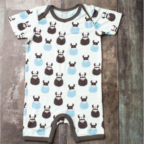 Print Shortall - Viking