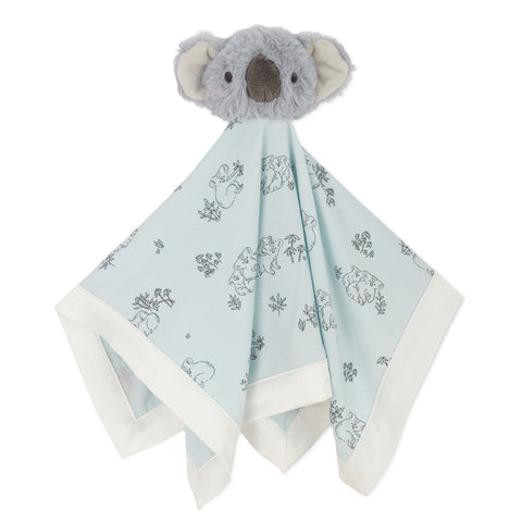 Royal Garden Oh-So-Soft Swaddle Blanket