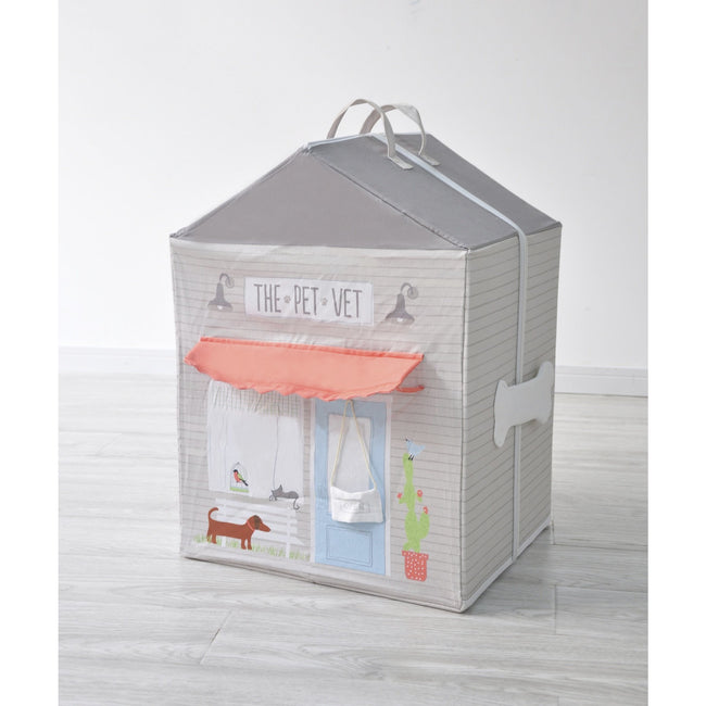 Vet Kit Play House