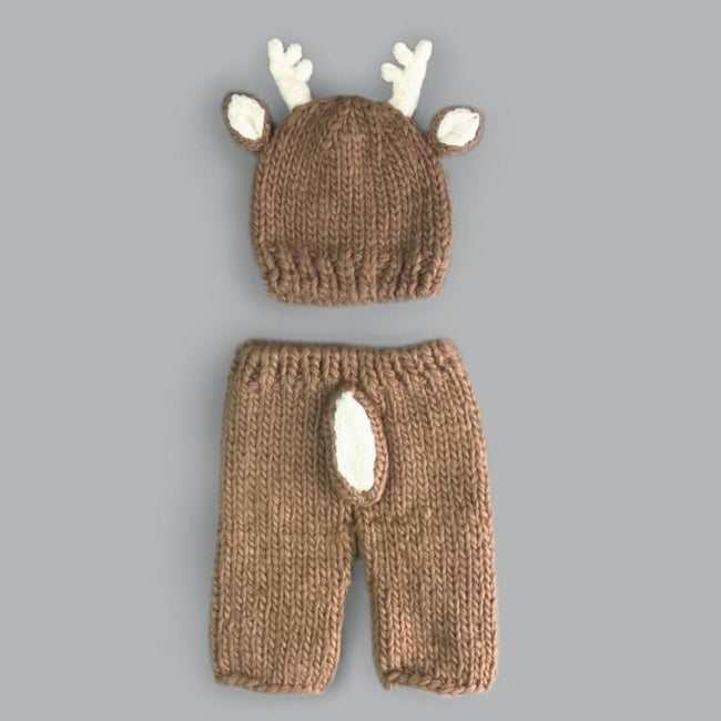 Hartley Deer Newborn Set