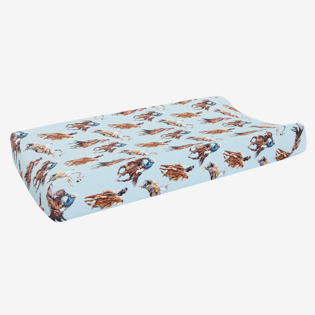 Changing Pad Cover - Brody