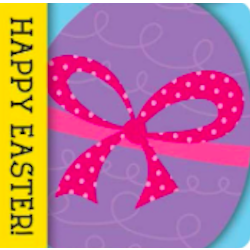Easter Chunky Boardbook - Happy Easter!