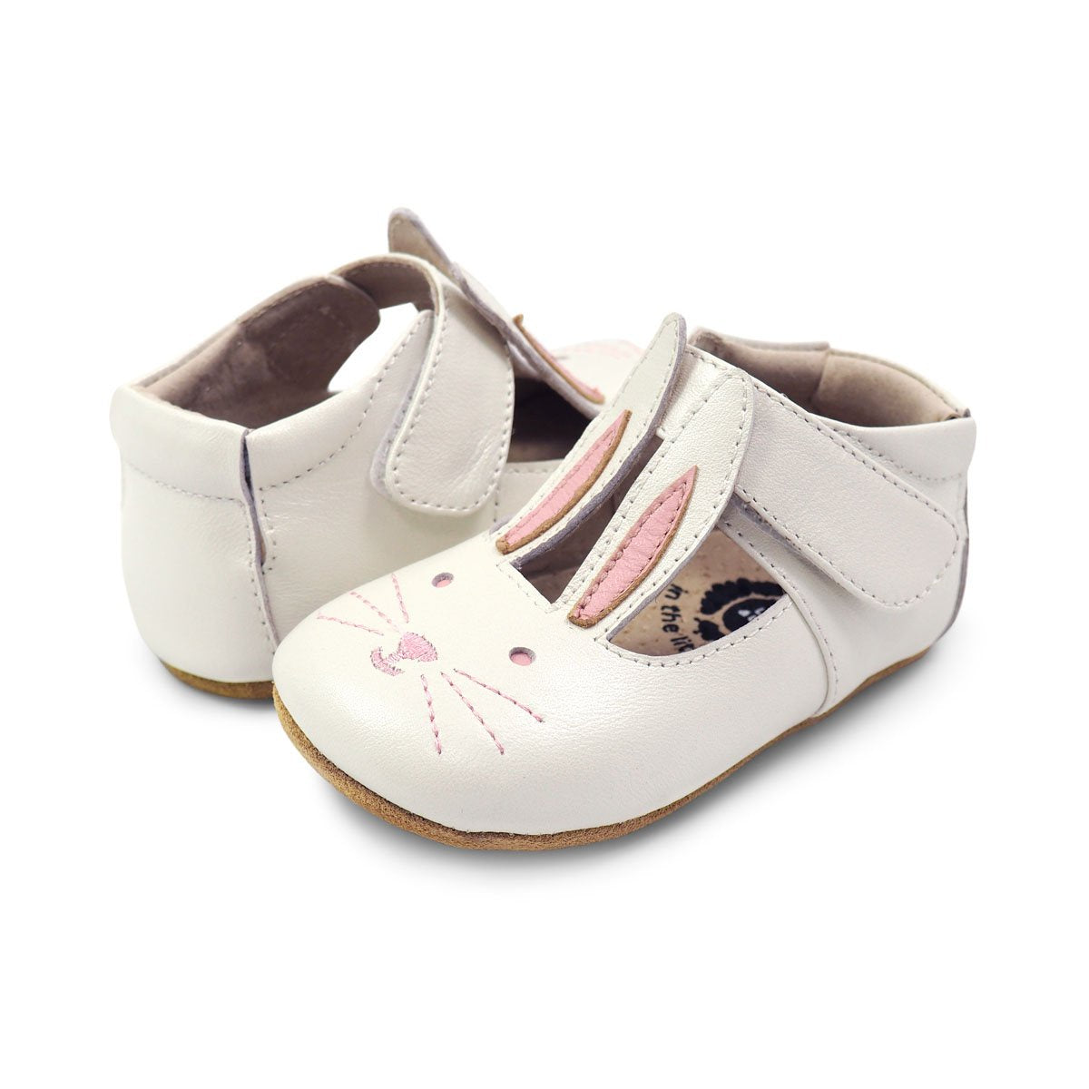 Molly Infant Shoes
