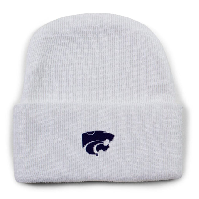 Knit Cap - Kansas State