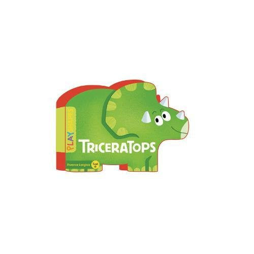 PlayShapes: Triceratops