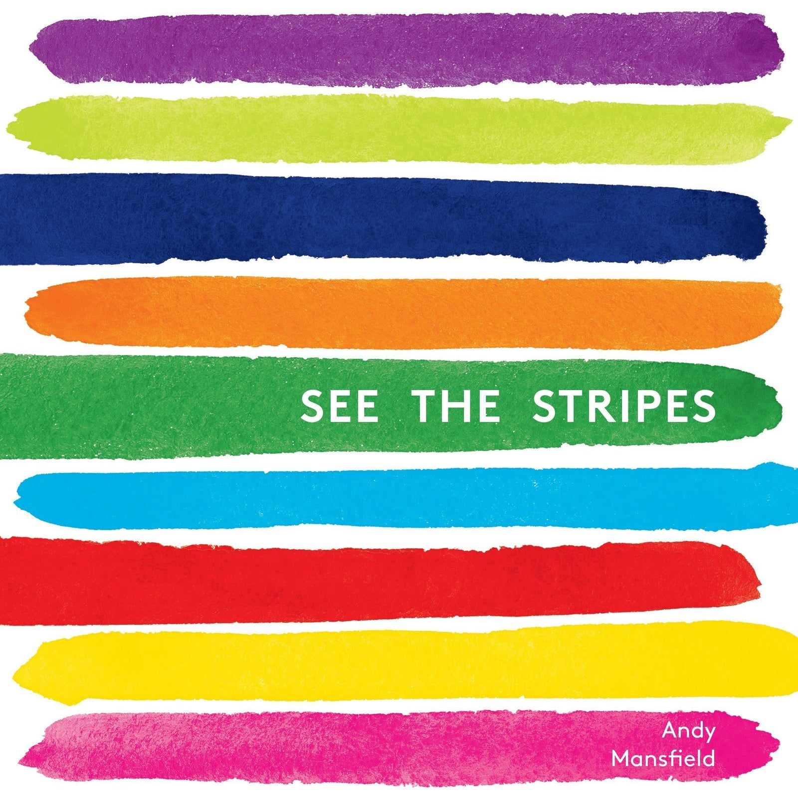 See the Stripes