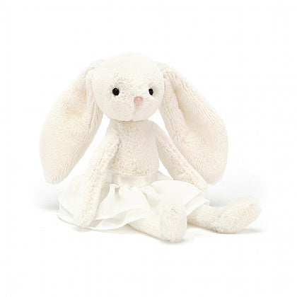 Bashful Lilac Bunny - Small