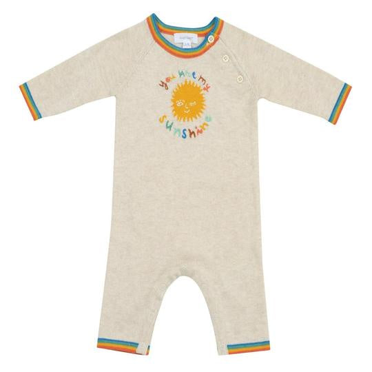 Sunshine Vintage Coverall
