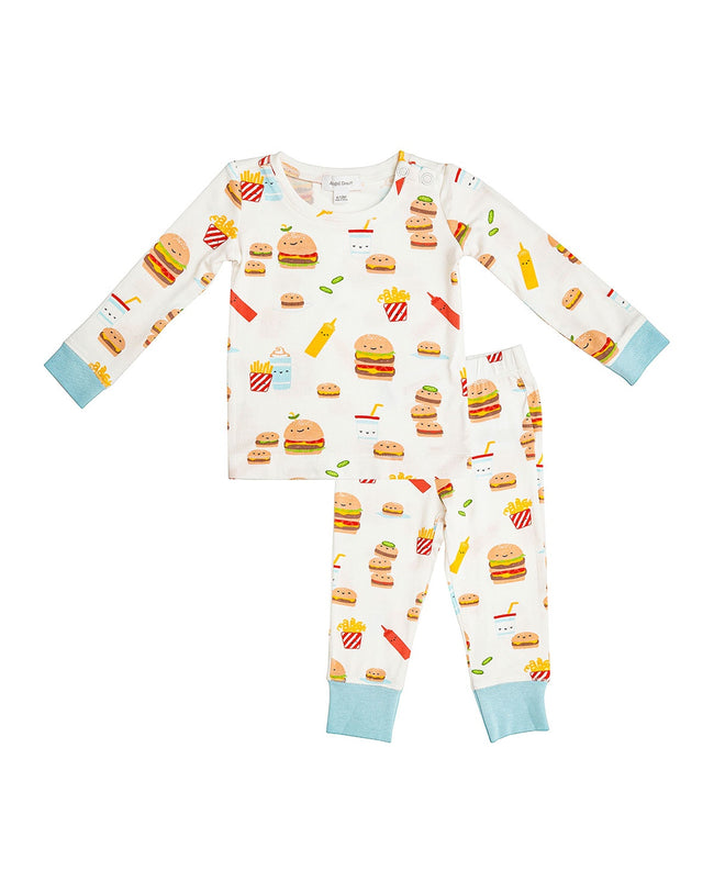 Burger Joint Loungewear Set