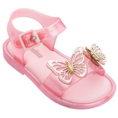 Mar Sandal Fly - Pink/Gold