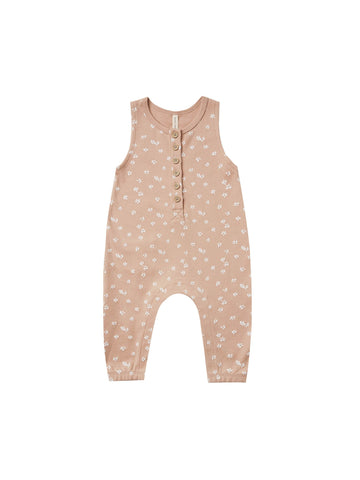Ingrid & Theodore Pant Set - Pink Lady Stripe