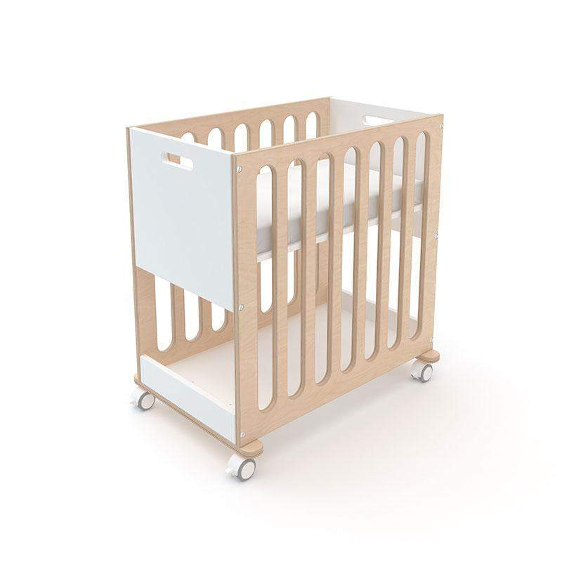 Oeuf Fawn 2-In-1 Bassinet & Crib