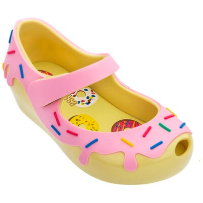 Ultragirl Donut Shoes