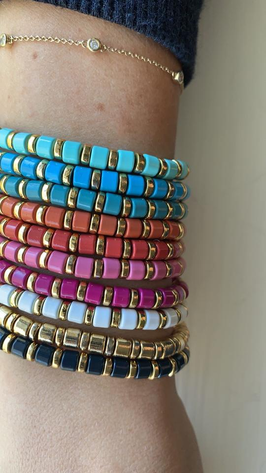 Stackable Mini Bracelet